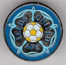 Pin metaal / metal - Voetbal / Footbal Shirt - Leeds United