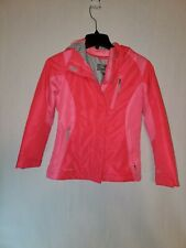 Champion C9 Hot Pink Girl M(7-8) Snow Ski Snowboarding Jacket