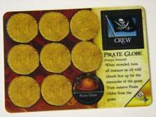 Pirates PocketModel Game - 070 PIRATE GLOBE