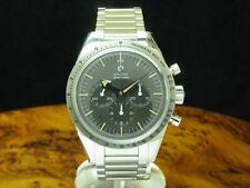 Omega Speedmaster 60th Anniversary Handaufzug Herrenuhr / Ref 31110393001001
