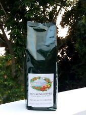 KAHAWAI Farm 100 Kona Coffee 8oz Medium Roast Whole Bean Freshly Roasted
