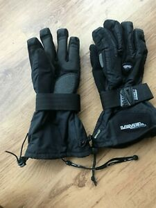 LEVEL HAND HALF PIPE SNOWBOARD HANDSCHUHE BIOMEX PROTECTION