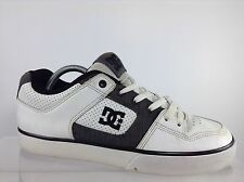 DC Mens White Shoes 9