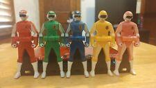 Flashman Ranger Key Set Mighty Morphin Power Rangers Super Sentai Gokaiger