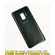 Película adhesiva Tapa batería pegamento sticker para Samsung Galaxy s9 plus g965f nuevo reemplazo