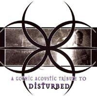 TRIBUTE TO DISTURBED  CD NEU THE NUMB ONES/EFFCEE/+