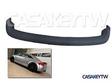 GLASSFIBER AUDI 00-06 TT 1.8T REAR WING TRUNK SPOILER TT V6 LOOK 199F