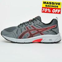 Asics Gel Venture 7 Men's All-Terrain Trail Outdoor Running Shoes Trainers