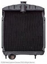 New Radiator fits Farmall 58124DBX
