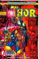 THOR :le retour des heros : N° 13   MARVEL FRANCE