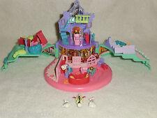 Polly Pocket Disney Haus: 101 Dalmatiner (H)