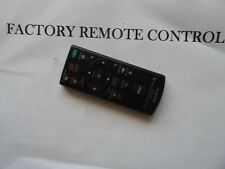 SONY RMT-DPF4 DIGITAL PHOTO PRINTER FRAME  REMOTE CONTROL RMTDPF4, DPPF700