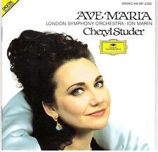 Ave Maria ~ Marin / Studer