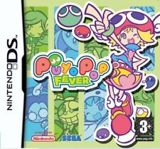 Puyo Pop Fever (Nintendo DS) - Game  GMVG The Cheap Fast Free Post