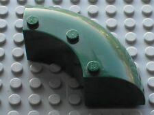 Zabawki konstrukcyjne Lego  plates technic plaque avec trou with 5 Holes de 2x6 6x2 ref 32001