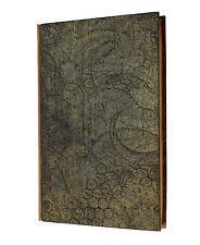 1880 Octave Uzanne Calendrier Vénus Exemplaire de l'auteur Reliure japonisante