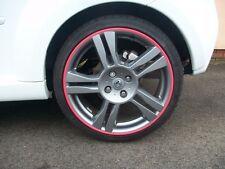 RENAULT Clio Sport RS FELGENSCHUTZ Styling Felgenringe S57 BB0 SB0 SB C57 357