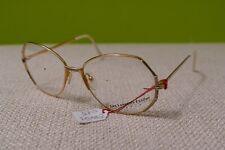 Occhiali eyeglasses LES LUNETTES ESSILOR 000 56-16 135 Vintage