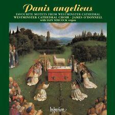Panis Angelicus By Felix Mendelssohn, Johann Sebastian Bach, César Franck, Co.