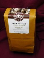 Starbucks Coffee 8.8oz Whole Bean Reserve Only@1st Store Pike Place Exclusive
