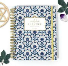 2021 Weekly Mindfulness Planner