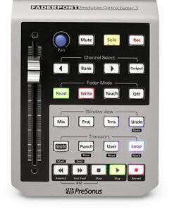 Presonus Faderport Classic, MIDI DAW Controller