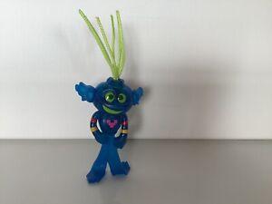 Trolls King Trollex Figurine McDonalds 2020