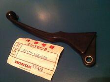 Levier d'embrayage Honda MB 50 Z / A Pièce de rechange d'origine 53178-166-000