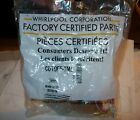 Whirlpool Factory Certified Parts , Thermal Fuse & Thermostat Kit #279816 photo