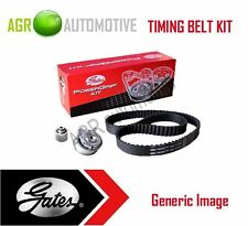 GATES POWERGRIP TIMING BELT / CAM KIT OE QUALITY REPLACE K065468XS