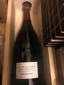 Bollinger coteaux champenois Magnum 2009