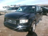 Engine Assembly HONDA RIDGELINE 06 07 08