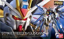 Gundam 1/144 RG #14 Gundam Seed Destiny ZGMF-X20A Strike Freedom Gundam Model