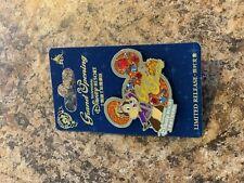 Shanghai Disneyland Grand Opening Chip Pin Disney Limited Release