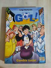 Cambia tutto! [Paperback] Garlando, Luigi and Gentilini, Marco