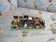 DELTRON V601B04 115/230 VAC 12 VDC 50 A 830 W 47-63 HZ POWER SUPPLY