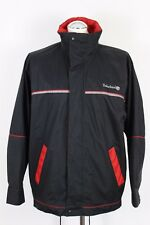 TIMBERLAND WEATHERGEAR Mens Reversible Red & Black COAT / JACKET  Size XXL - 2XL