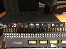 Heritage Audio HA-73EQ Single Channel rack mount Mic Pre/EQ 1073-style Nevestyle