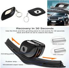 Universal For Windshield Scratches Car Wiper Blade Restorer Windshield Cleaner