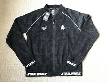 BNWT LADIES / CHILDS EVERLAST STAR WARS JACKET. SMALL (10). RRP £44.99