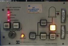 Torr Vacuum Prod. Vc330 Series