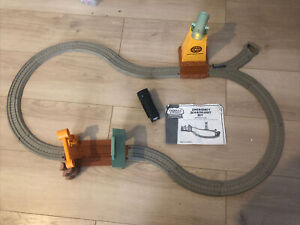 Thomas & Friends Trackmaster Railway Emergency Searchlight set & Diesel Train