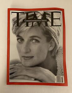 Time Magazine Princess Diana Commemorative Issue September 15 1997 9/15/97 News