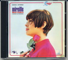 Mireille Mathieu ‎– Made In France (Remastered)  - CD NEW