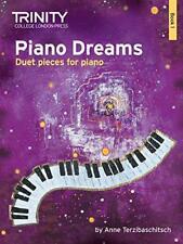 Piano Dreams Duo Livre 1 par Anne Terzibaschitsch Livre de Poche 978085736490