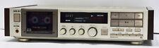 AKAI GX-93 3-Head Stereo Cassette Deck Japanese Version Made in Japan