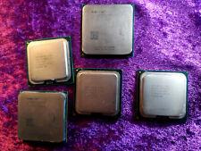 5x MultiCore-Prozessor Intel Core2 Quad Q6700 Dual E4500 E7500 AMD FX4300 FX4100