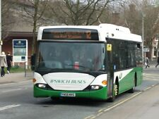 75 YN56NVG Ipswich Buses 6x4 Quality Bus Photograph
