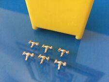 Märklin Dachlüfter für 351 352 353 6 Stück Replika Marklin 700/800
