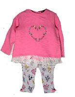 NEW Little Me Baby Girls' 2 Piece Legging Set - VARIETY